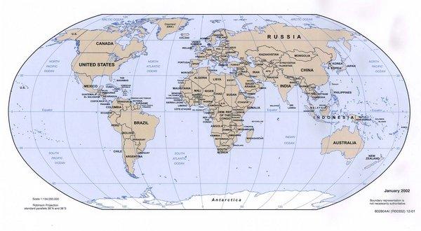 Internacionalización.