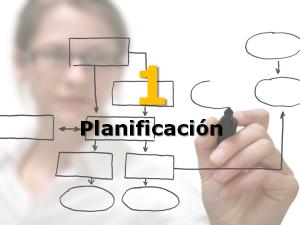 Planificar nos hace más eficientes