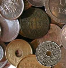 ¿Recordamos la peseta?