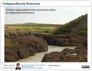 Independència financera