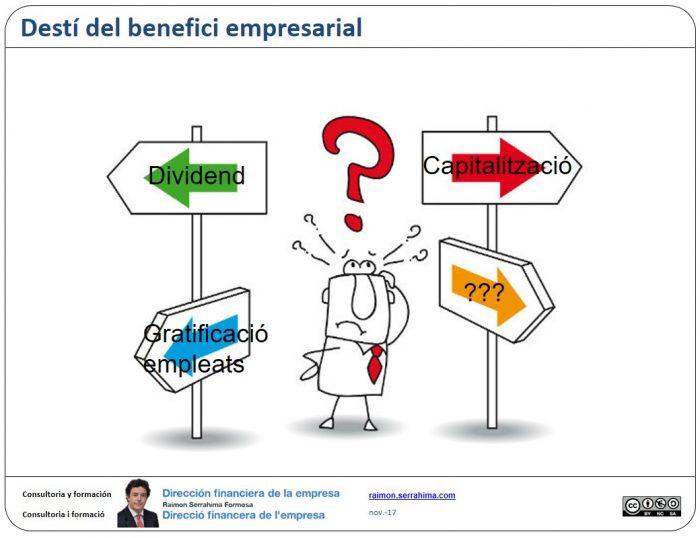 Desti benefici empresarial